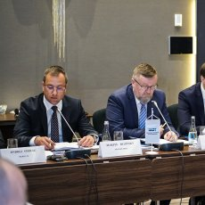 From 22th to 23th of May 2017 in Minsk held an event in the framework of the seventh session of  IAOT